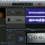 دانلود GarageBand Essential Training آموزش گاراژباند نرم افزار تولید پادکست آموزش صوتی تصویری آموزش موسیقی و آهنگسازی آموزشی مالتی مدیا