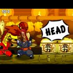 دانلود بازی Karate Gira v2.0.14 برای اندروید بازی اندروید سرگرمی موبایل