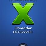 دانلود iShredder Enterprise 3.0.9 – حذف دائمی اطلاعات اندروید موبایل نرم افزار