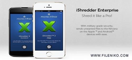 iShredder-Enterprise