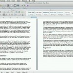 دانلود Using Word and InDesign Together آموزش استفاده از ورد و ایندیزاین در کنار یکدیگر آموزش گرافیکی مالتی مدیا