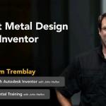 دانلود Inventor 2014 Tutorial Series دوره های آموزشی اینونتور 2014 آموزش نرم افزارهای مهندسی مالتی مدیا