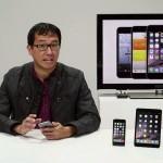 دانلود iOS 8 Tutorial Series دوره های آموزشی آی او اس 8 آموزش سیستم عامل مالتی مدیا