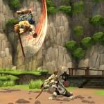 دانلود بازی Legend of Kay Anniversary برای PC بازی بازی کامپیوتر ماجرایی