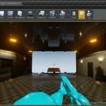 دانلود فیلم آموزشی Digital tutors Introduction to Matinee in Unreal Engine 4 آموزش ساخت بازی مالتی مدیا