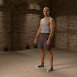 دانلود The Naked Warrior آموزش تمرینات قدرتی روزانه با استفاده از وزن بدن آموزشی مالتی مدیا ورزشی و تناسب اندام