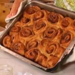 دانلود Homestead Blessings:The Art of Bread Making آموزش پخت نان آموزش آشپزی و خانه داری آموزشی مالتی مدیا