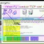 دانلود CBT Nuggets CompTIA Network+ N10-005 آموزش کامپاتیا نتورک پلاس،مهارت های پایه شبکه برای شرکت در آزمون N10-005 آموزش شبکه و امنیت مالتی مدیا