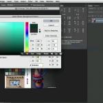 دانلود Train Simple Photoshop CC Color Management آموزش مدیریت رنگ ها در فتوشاپ سی سی آموزش گرافیکی مالتی مدیا