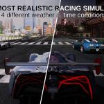 دانلود بازی گرافیکی GT Racing 2: The Real Car Experience 1.5.5z برای اندروید + دیتا بازی اندروید مسابقه ای موبایل