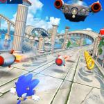 دانلود Sonic Dash 2: Sonic Boom 1.7.5  بازی فوق العاده سونیک اندروید + مود بازی اندروید سرگرمی موبایل