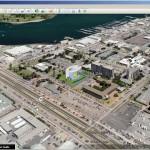 دانلود Digital Tutors Conceptual Site Modeling With SketchUp and Google Earth آموزش مدل سازی فضای اطراف سازه در پروژه های معماری با اسکچ آپ و گوگل ارت آموزش انیمیشن سازی و 3بعدی آموزش گرافیکی مالتی مدیا