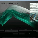 دانلود Smoke 2015 Essential Training آموزش اتودسک اسموک 2015 آموزش صوتی تصویری آموزشی مالتی مدیا
