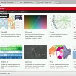 دانلود Data Visualization Tutorial Series دوره های آموزشی مصور سازی داده ها آموزش گرافیکی مالتی مدیا