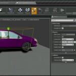 دانلود فیلم آموزشی Digital tutors Creating a Wheeled Vehicle in Unreal Engine آموزش ساخت بازی مالتی مدیا