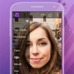 دانلود Perfect365: One-Tap Makeover 6.11.17  روتوش چهره اندروید موبایل نرم افزار اندروید
