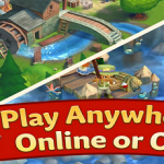 دانلود FarmVille 2: Country Escape 7.9.1591  بازی مزرعه داری 2 اندروید + مود استراتژیک بازی اندروید موبایل