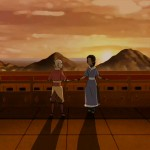 دانلود فصل دوم انیمیشن زیبای آواتار: آخرین باد افزار Avatar : The Last Airbender دوبله فارسی انیمیشن مالتی مدیا