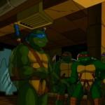 دانلود انیمیشن زیبا و خاطره انگیز لاکپشتهای نینجا فصل اول - TMNT 2003 دوبله فارسی انیمیشن مالتی مدیا
