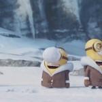دانلود انیمیشن زیبای مینیونها  Minions دو زبانه دوبله فارسی انیمیشن مالتی مدیا
