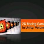 دانلود فیلم آموزشی Digital tutors 2D Racing Game Series in Unity قسمت اول آموزش ساخت بازی مالتی مدیا