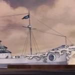 دانلود انیمیشن زیبای افسانه ی کورا Avatar: The Legend of Korra فصل دوم با زیرنویس فارسی انیمیشن مالتی مدیا مجموعه تلویزیونی