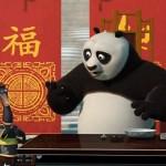 دانلود انیمیشن زیبای تعطیلات پاندای کونگفوکار – Kung Fu Panda Holiday دوبله فارسی انیمیشن مالتی مدیا