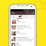 دانلود KakaoTalk Free Calls and Text 5.7.0  چت و تماس صوتی رایگان اندروید موبایل نرم افزار اندروید