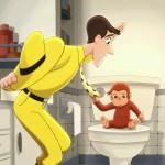 دانلود انیمیشن جورج کنجکاو – Curious George زبان اصلی انیمیشن مالتی مدیا