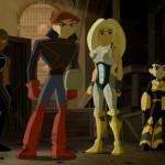 دانلود انیمیشن انتقامجویان: قهرمانان آینده – Next Avengers: Heroes of Tomorrow زبان اصلی انیمیشن مالتی مدیا