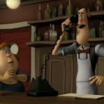 دانلود انیمیشن اتوی کرگدن – Otto the Rhino زبان اصلی انیمیشن مالتی مدیا