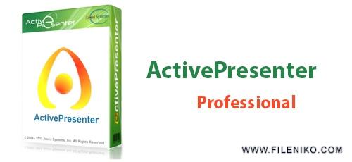 ActivePresenter-Professional