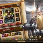 دانلود Age of Warring Empire 2.3.82 – بازی آنلاین پرطرفدار اندروید! استراتژیک بازی اندروید موبایل
