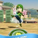 دانلود Clumsy Ninja 1.27.0 بازی نینجای دست و پا چلفتی اندروید + مود + دیتا بازی اندروید سرگرمی موبایل