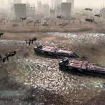 دانلود بازی Command and Conquer 3 Tiberium Wars برای PC استراتژیک بازی بازی کامپیوتر