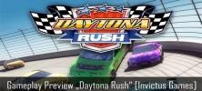 Daytona-Rush