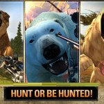 دانلود Deer Hunter 2014 v.3.0.0  بازی هیجان انگیز شکار حیوانات اندروید + مود اکشن بازی اندروید موبایل