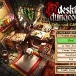 دانلود Desktop Dungeons 10 – بازی استراتژی سیاه چال اندروید + دیتا استراتژیک بازی اندروید موبایل