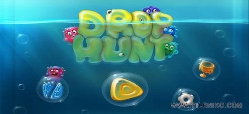 Drop-Hunt