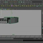 دانلود فیلم آموزشی Digital Tutors Unity Mobile Game Development Environment Modeling آموزش ساخت بازی مالتی مدیا