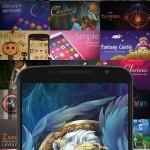 دانلود GO Launcher Z 2.30 Build 590  لانچر گو Z اندروید موبایل نرم افزار اندروید