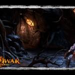 دانلود بازی God Of War 3 Remastered برای PS4 Play Station 4 بازی کنسول