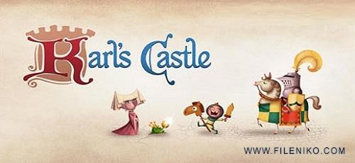 Karls-Castle