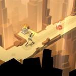 دانلود Lara Croft GO 2.1.90677  بازی پازل لارا کرافت گو اندروید + مود + دیتا بازی اندروید فکری موبایل