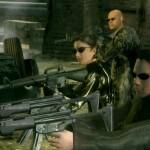 دانلود بازی The Matrix Path Of Neo برای PC اکشن بازی بازی کامپیوتر ماجرایی