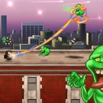 دانلود Monster Dash 2.5.0 – بازی حمله هیولا اندروید + مود + دیتا اکشن بازی اندروید موبایل