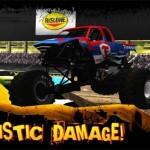 دانلود Monster Truck Destruction 2.65 – بازی ماشین های غول پیکر اندروید بازی اندروید مسابقه ای موبایل