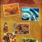 دانلود Pyramid Solitaire Saga 1.46.0  بازی کارتی هرم اندروید + مود بازی اندروید ماجرایی موبایل