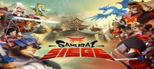Samurai-Siege