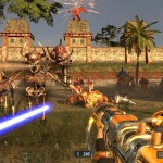Serious Sam HD The Second Encounter (1)